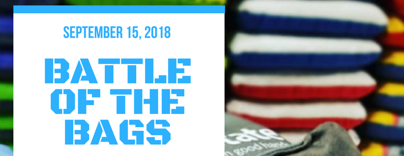 2018 Battle of the Bags: Cornhole Tournament Sponsored by Allstate